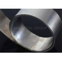 Buy cheap BA 2B Finish Stainless Steel Strip / AISI ASTM Stainless Steel Sheet Coil from wholesalers