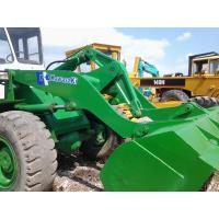Buy cheap Good condition hot sale front loader used wheel loader Kawasaki 70Z   for sale from wholesalers