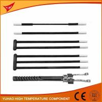Silicon Carbide Heating Elements