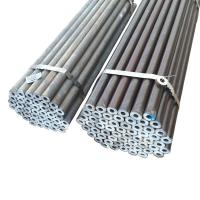 Buy cheap Hexagonal Hollow Drill Steel Wear Resistant Hollow Steel Drilling Rod B22 from wholesalers