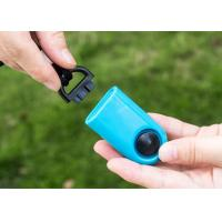 Buy cheap Mini Portable Self Defense Mini Personal Security Alarm personal attack panic alarm from wholesalers