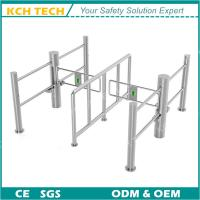 Wholesale Supermarket Crowded Access Control Mechanism Security Gate from china suppliers