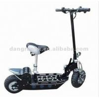 Buy cheap Folding electric car electric vehicle mini electric scooter from wholesalers