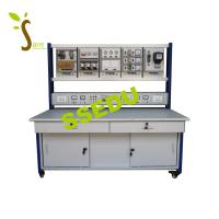 Buy cheap Low Voltage Technician Operation Security Trainer Didactic Equipment Teaching Equipment from wholesalers
