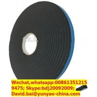 Buy cheap Double coated window glazing tape from wholesalers