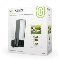 Buy cheap Cheap netatmo Presence Outdoor Security Camera with HD Light from wholesalers