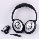 Buy cheap wholesale  new  BOSE QC2 Noise Cancelling Headphones Quiet Comfort 2 Headset earphones from wholesalers