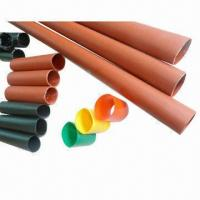 Wholesale Busbar Fire-resistant Insulated Heat-shrinkable Tubes with 35kV Voltage and from china suppliers
