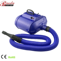 Buy cheap High Volume 2800W Dual Motor Air Blower For Car Drying from wholesalers