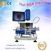 Buy cheap High technology WDS-620 bga reballing machine for pcb board with CCD camera desktop pcb repair from wholesalers