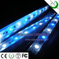 Buy cheap Energy efficience waterproof led aquarium light for coral,reef and fish tank with CE&RoHS from wholesalers