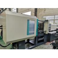 Buy cheap CE Standard energy saving plastic injection molding machine price full automatic screw type T slot from wholesalers