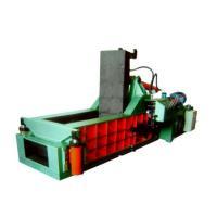Buy cheap Y81Q-135B Forward-out Type Scrap Metal Baler product