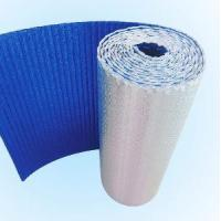 Buy cheap bubble aluminum foil insulation and heat retardant product