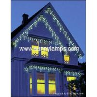 Buy cheap LED icicle light from wholesalers