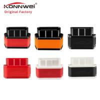 Buy cheap Hotspot WIFI Diagnostic Scanner Obd2 Wifi KONNWEI KW903 Calculated Engine Load from wholesalers