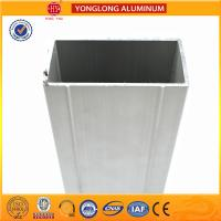Wholesale 6063 Aluminum Extrusion Window Frame Profile Resistance To Dirty from china suppliers