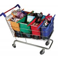 Buy cheap Hot Sales Shopping Supermarket Cart Bag from wholesalers