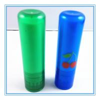 Buy cheap 5g empty plastic lipstick container from wholesalers