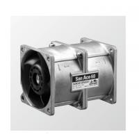 Buy cheap Ball Bearing DC Counter Rotating Fan 60x60x76mm 40000 Hours Expected Life San Ace from wholesalers