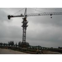 Buy cheap mobile tower crane from wholesalers