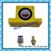 Quality GT8 GT10 Rotary Findeva Vibrators Pneumatic Air Turbine GT8S GT10S for sale