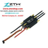 Buy cheap ZTW Seal 90A Boat ESC with 3A SBEC for RC Boat from wholesalers