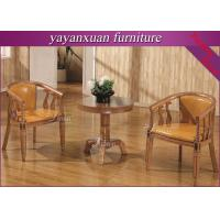 Buy cheap Wooden Desk Chair In Furniture Exporter Supply With Low Price And In Stock (YW-32) from wholesalers