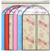 Wholesale Custom Print PP Non Woven Garment Bag Eco Friendly Dress Cover Bag Durable from china suppliers