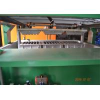 Buy cheap Eco Friendly Waste Paper Pulp Egg Tray Machine Low Energy Consumption from wholesalers
