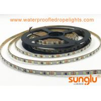 Buy cheap 5MM thin 2835 Flexible LED Strip , CCT 6500K  White Flex LED ribbon 300D billboard from wholesalers