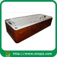 Buy cheap Outdoor Spa Whirlpool Hot Tub(SJ-0204) from wholesalers