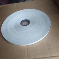 Buy cheap Colored 8mm*1000m China scrap manufacture Hot stamping Coding marking tape Foil for cable batch number printing from wholesalers