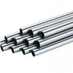 Buy cheap 18gauge 304 stainless steel pipe / tube price  200 Series/400series from wholesalers