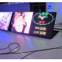 Buy cheap High Definition P6 Front Service LED Display Wall Mounting With Meanwell Power Supply from wholesalers