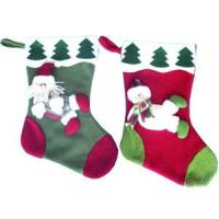 Wholesale Christmas sock,Christmas pillows,Christmas socking/Christmas decoration/Christmas gifts from china suppliers