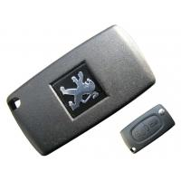 Buy cheap Peugeot 307 Flip Remote Key 434mhz from wholesalers
