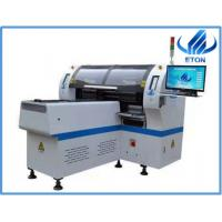 Buy cheap High Speed Smt Mounting Machine 150000cph Automatic 68 Feeders With 1 Year Warranty from wholesalers