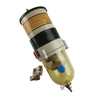 Buy cheap Fuel Water Separator Oil Water Separator Assembly 900FG from wholesalers