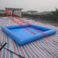 Buy cheap inflatable baby swimming pool inflatable lap pool kids inflatable swimming pool from wholesalers