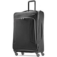 Wholesale TSA Expandable Softside Luggage With Spinner Wheels from china suppliers