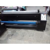 Buy cheap Digital Sublimation Fabric Printer Dryer Sublimation Heater For Cotton / Silk Material Heating from wholesalers