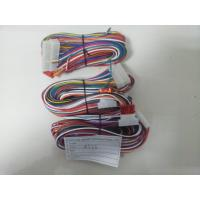 China 1400mm Automotive Wire Harness Assembly, 20awg Car Wiring Harness For Amp, Molex, Jst Connectors on sale
