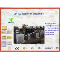 Buy cheap QP-100 ball bubble gum line from wholesalers