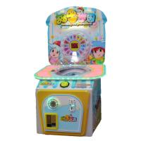 Buy cheap Children Candy Redemption Game Machine Lollipop Game Machine Coin Pusher from wholesalers