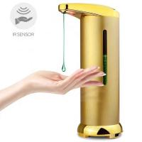 Buy cheap Visible Window Soap Dispenser / Kitchen Washing Up Liquid Dispenser from wholesalers