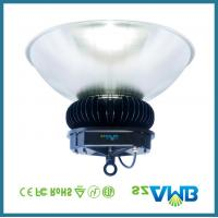 Buy cheap 150W IP65 LED 6000 - 6500K Cool White High Bay Fixtures With 5years Warranty Time from wholesalers