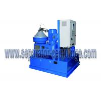 Buy cheap Container Type Power Plant Equipments Centrifugal Separator System from wholesalers
