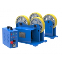 Buy cheap WELDING ROTATOR – HGK Series china welding rotator welding rotator design welding rotator manufacturer from wholesalers