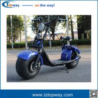 Buy cheap 72V20AH 60V20AH with battery electric bike motorcycle scooter for fashion women from wholesalers